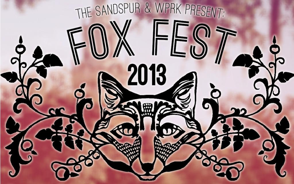 fox fest color