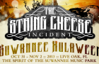 Event Preview: Suwannee Hulaween
