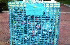 Innovative Machine Makes Recycling Simple