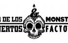Dias De Los Muertos: Deadly Exhibitions