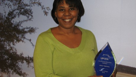 tanyhill UPCEA award_McKinlay