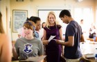 Teaching English as a Foreign Language Abroad