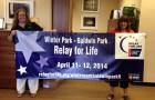 Winter Park and Baldwin Park Combine Fundraising Efforts