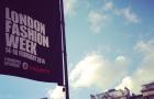 American Girl Takes London Fashion Week