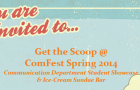 Preview in Brief: Comfest Spring 2014