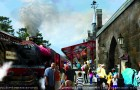 The Wizarding World of Harry Potter expands