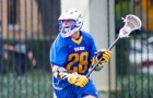 Rollins Improves to 2-0 With Win Over Shorter