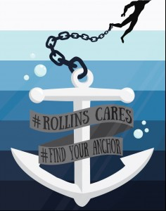 Rollins cares