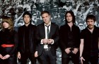 The Airborne Toxic Event introduces  new sound