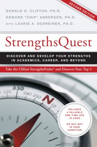 strengthsquest