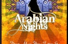 Middle Eastern Cultural and Cuisine Association's Arabian nights