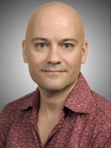 Dr. Günes Murat Tezcür, courtesy of ucf.edu