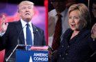 Trump takes a dump on debate stage