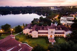 campus-aerial-rollins-college-olin-library