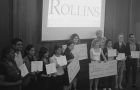 Students compete in Ideas for Good