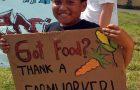 Community engagement through Farmworker Awareness Week