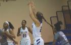Women's basketball ranked first in preseason poll, beats Daytona State