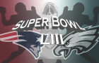 Philadelphia and New England set for historic battle