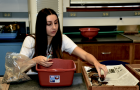 Maymester class gives students  in-depth look at archeology