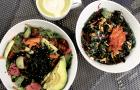 Nutritious yet delicious spots in Orlando