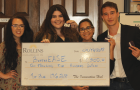 Hult prize team to compete in London