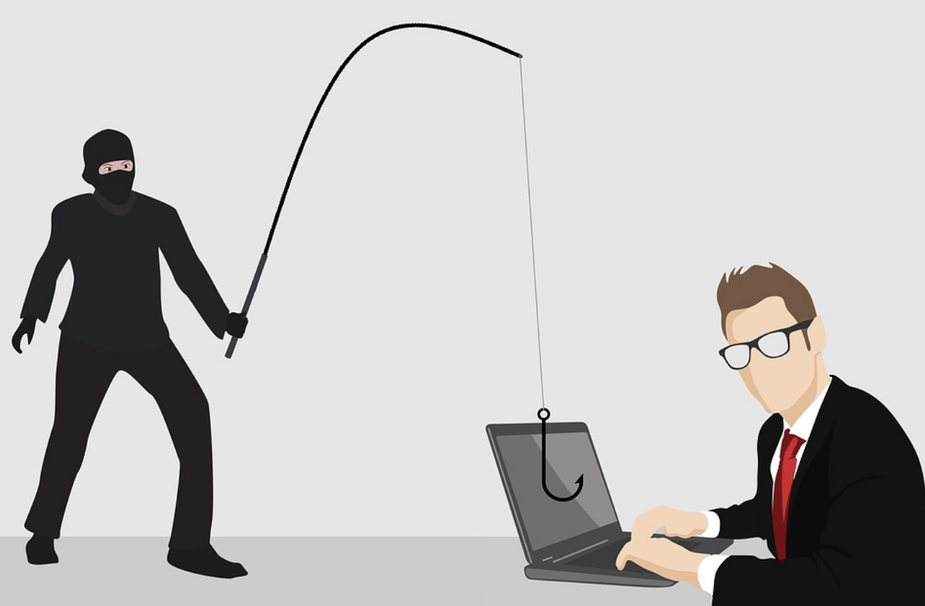 Email phishing scams compromise student accounts - The Sandspur