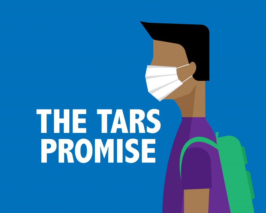 Illustration of The Tars Promise